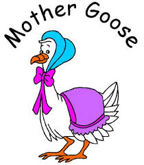 mother goose picture