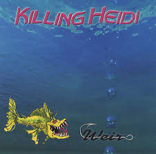 Killing Heidi - Notebook