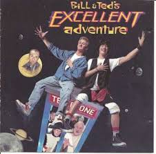 Soundtracks - Bill & Ted's Excellent Adventure