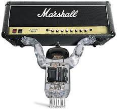 legend guitar amplifier