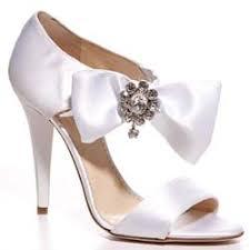 oscar de la renta wedding shoes