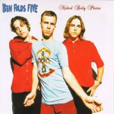 Ben Folds Five - Where