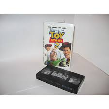 disney vhs movie