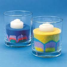 candles craft