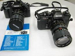 ricoh 35mm cameras