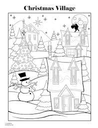 christmas coloring games