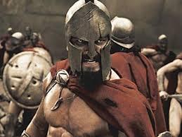 spartan spirit