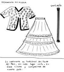 vestimenta de costa rica