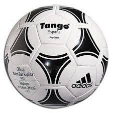 adidas tango ball