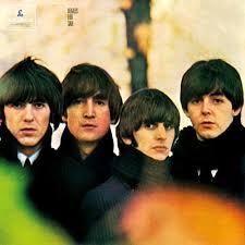 beatles for sale album cover