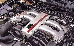 300zx turbo engine