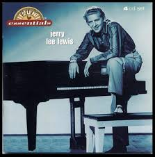 Jerry Lee Lewis - Sun Essentials