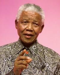 Nelson Mandelas struggle,