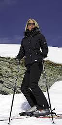prada ski clothes