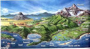 landform picture