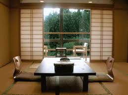 japanese style dining tables