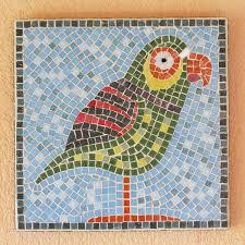 photo mosaic art