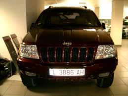 jeep gran