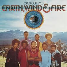 Earth Wind And Fire - Open Our Eyes