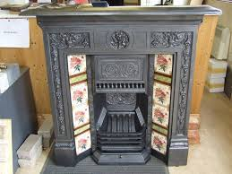 reclamation fireplaces
