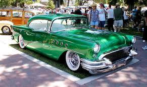 metallic green paint