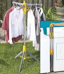 outdoor clothes hangers