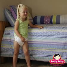 potty pants