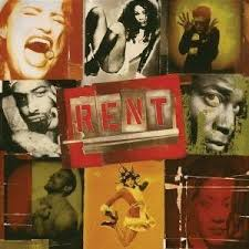 Rent Original Broadway Cast - Rent