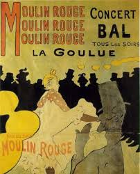moulin rouge paintings