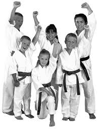 child self defense