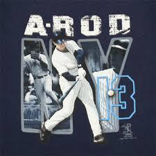 arod shirt
