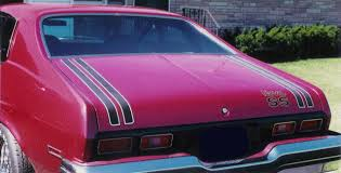 1974 nova ss