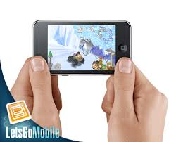 games on the ipod touch