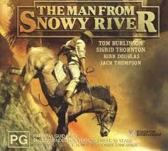 man from snowy river movies
