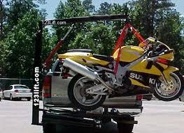 pickup truck hoist