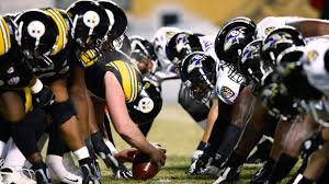 Steelers vs. Ravens: Here we