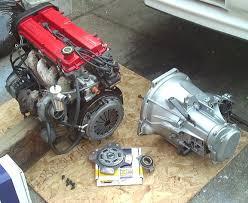 engine zetec