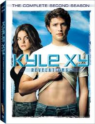 kyle xy second season