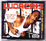 Ludicrous - Whats Your Fantacy