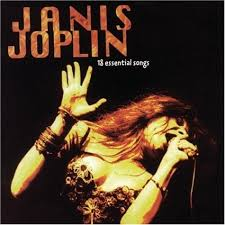 18 essential songs janis joplin