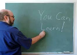 motivational teachers