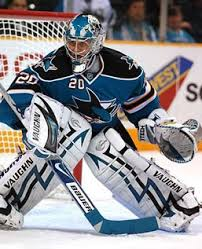 pictures of nhl goalies