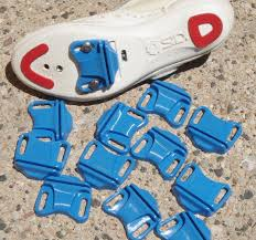 bicycle cleat