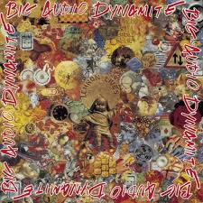 Big Audio Dynamite - Planet BAD