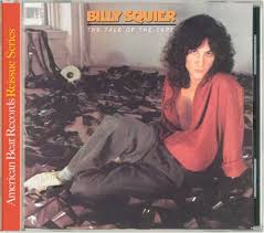 billy squier tale of the tape