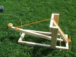 catapult ball