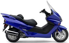 250 honda scooter