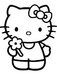 dibujos hello kitty