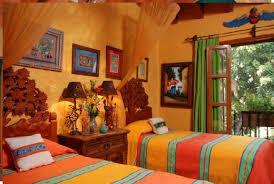 mexican bedroom decor