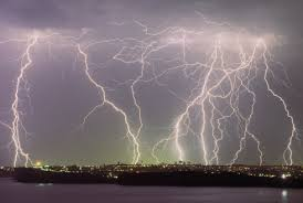 lightning bolts pictures